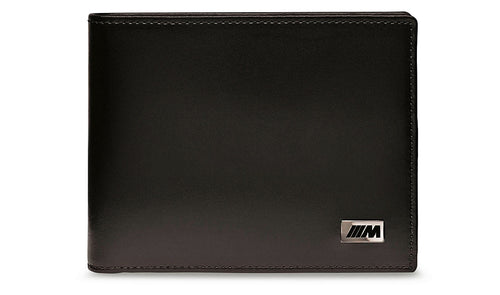 BMW GENUINE M WALLET