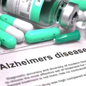 Alzheimer's Disease: What Is the Best Treatment?