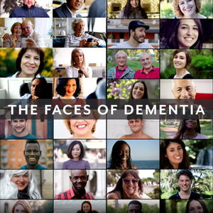 The Faces of Alzheimer's Disease and Dementia