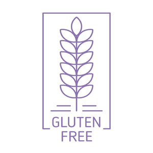The Memory Health formula is Gluten Free