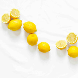 Natural lemon flavor provides a pleasant taste to the Memory Health supplement