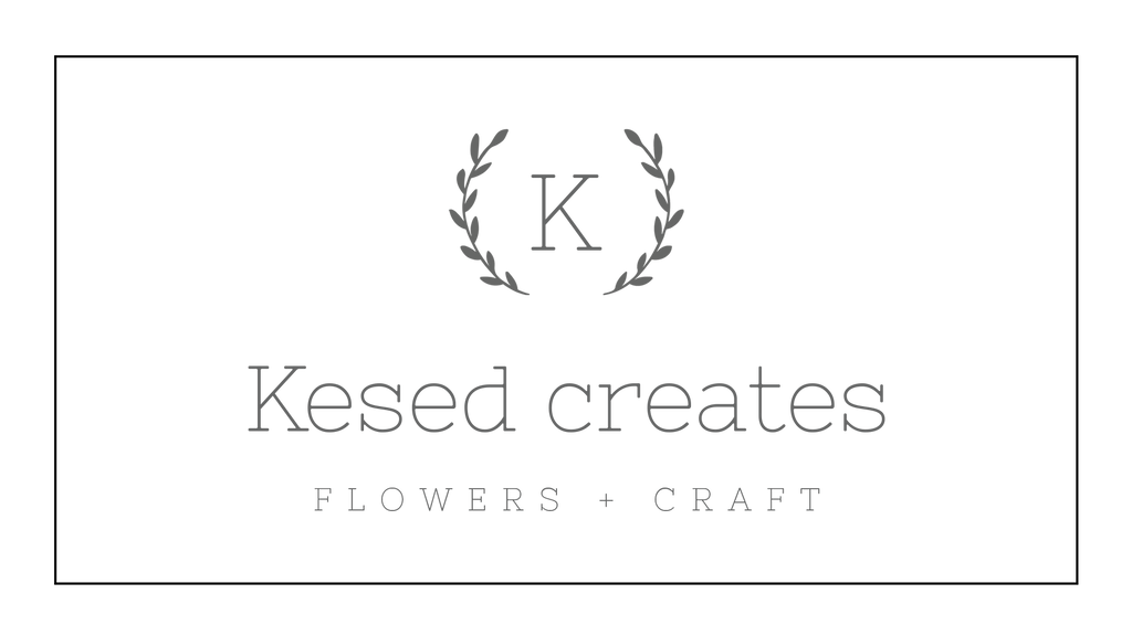 Kesed creates