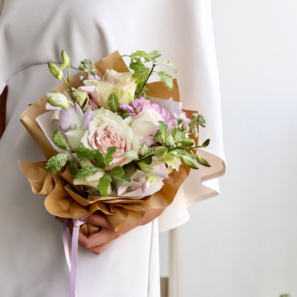 Signature bouquet, Bouquet - Kesed creates