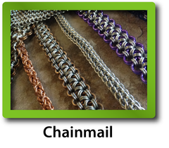 Chainmail Classes