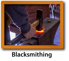 Blacksmithing Classes