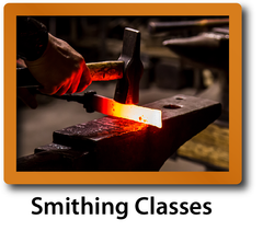 Smithing Classes