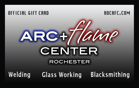Arc + Flame Gift Card