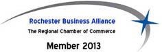 Rochester Business Alliance Member Company