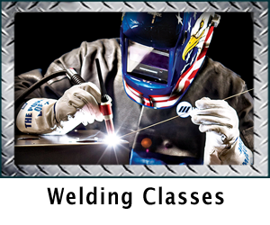 Welding | Rochester Arc & Flame Center