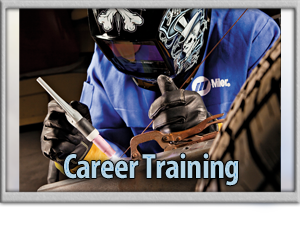 Career Welding and Fabrication Program | Rochester Arc & Flame Center
