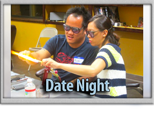 Date Night | Rochester Arc & Flame Center
