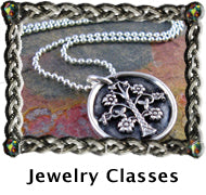 Jewelry | Rochester Arc & Flame Center