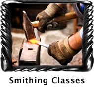 Blacksmithing Classes | Rochester Arc & Flame Center