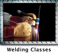 Welding Classes| Rochester Arc & Flame Center