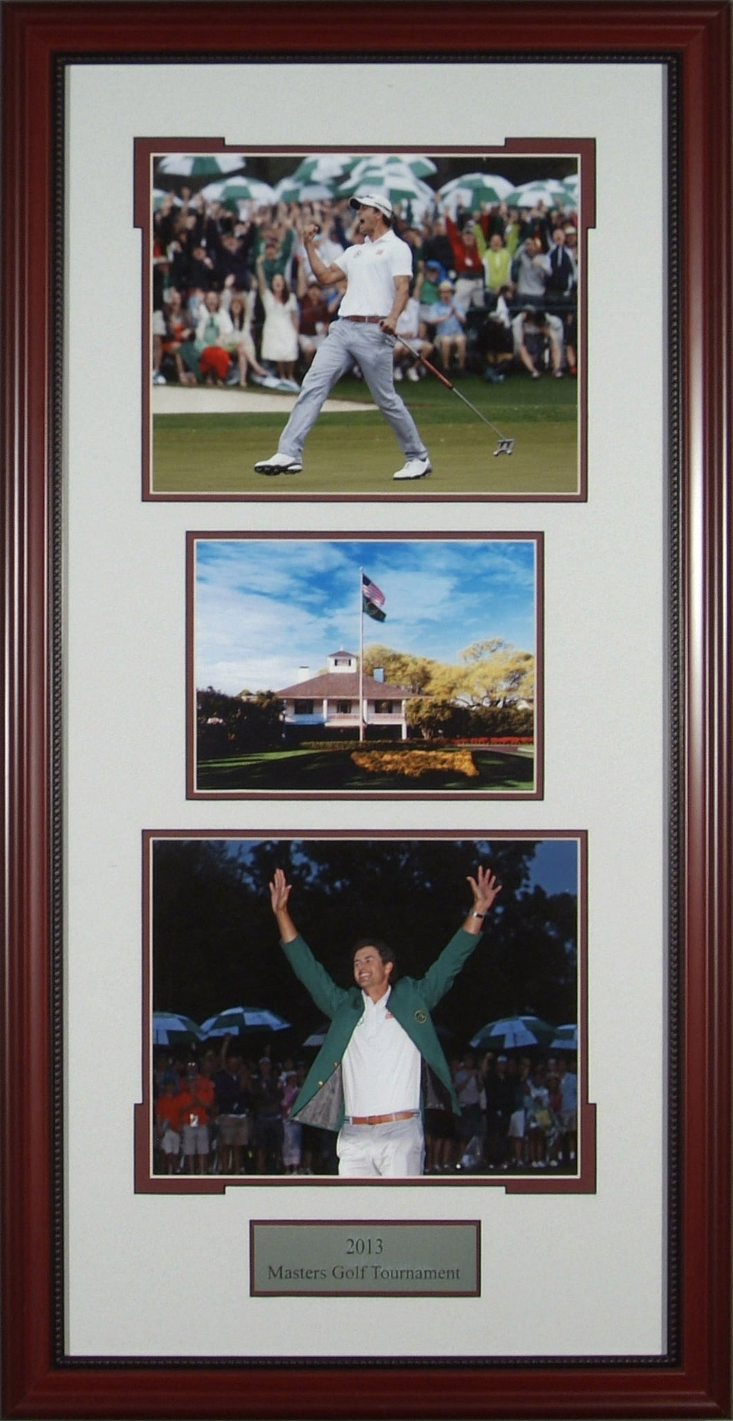 Adam Scott Vertical