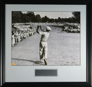 "Ben Hogan ""1-Iron"""