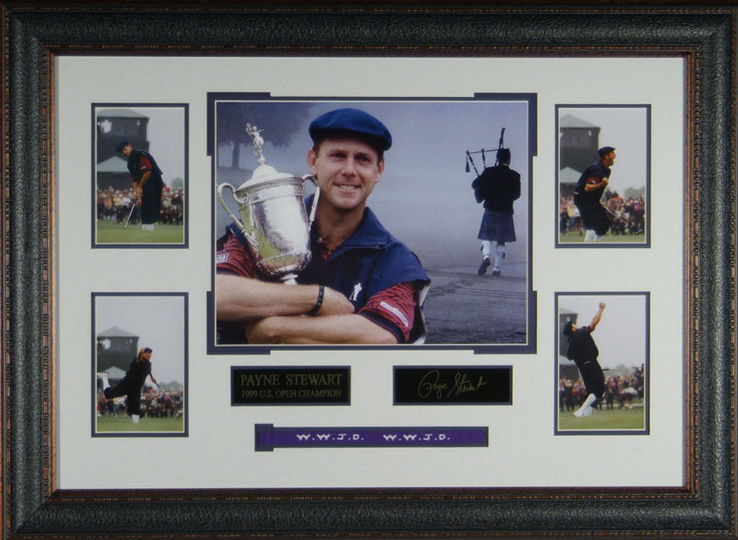 Payne Stewart Bag Piper ESS