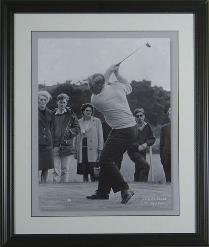 Jack Nicklaus Royal Troon