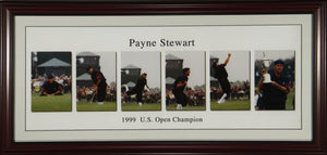 Payne Stewart Panoramic Strip