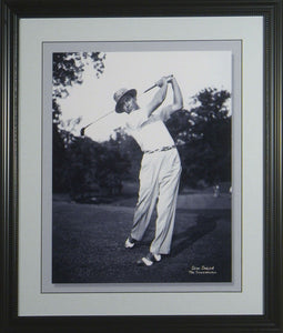 Sam Snead Swing