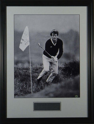 Tom Watson Pebble Beach