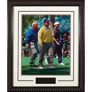 Legends At The 1996 Masters