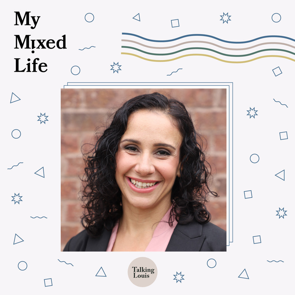 My Mixed Life: Denise Handlarski, Intermarried Rabbi and Author