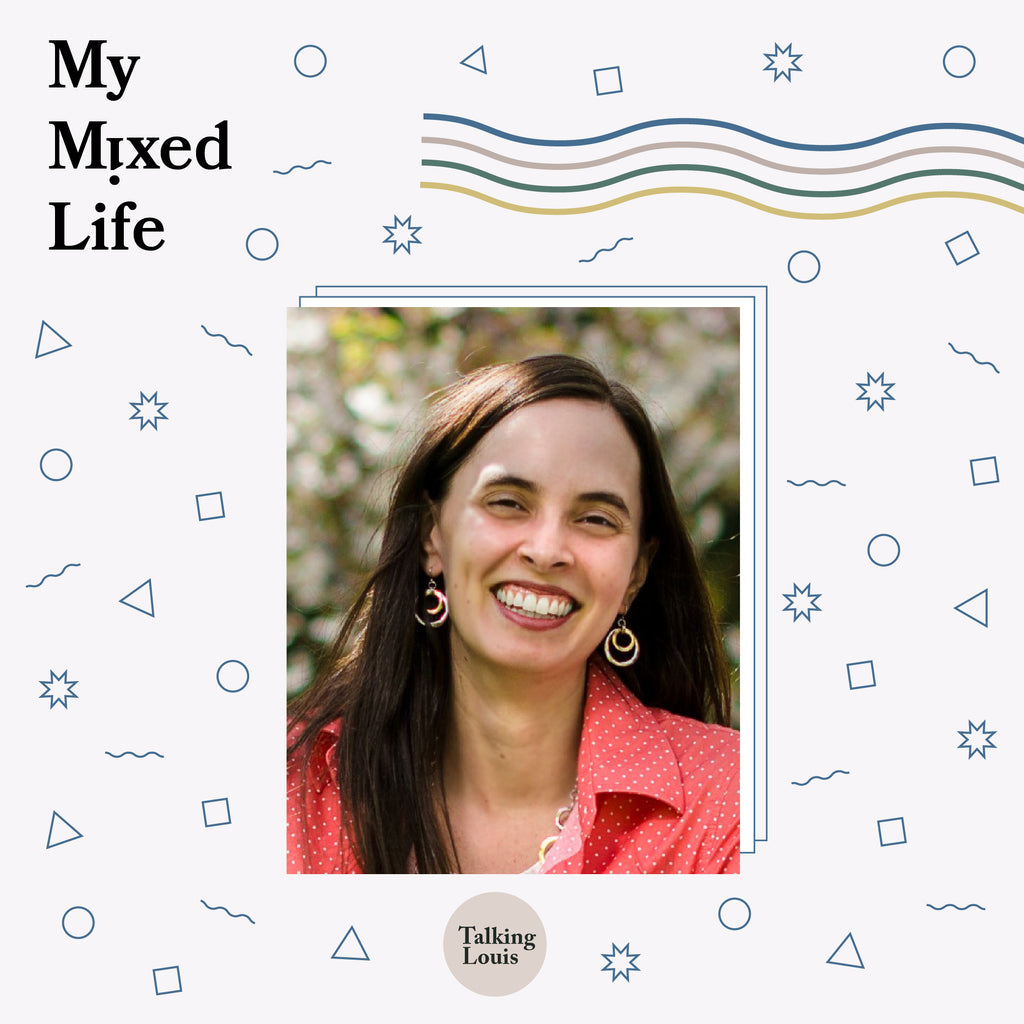 My Mixed Life: Leanna, Homeschooling Mom, Blogger, and Founder of Multicultural Kid Blogs
