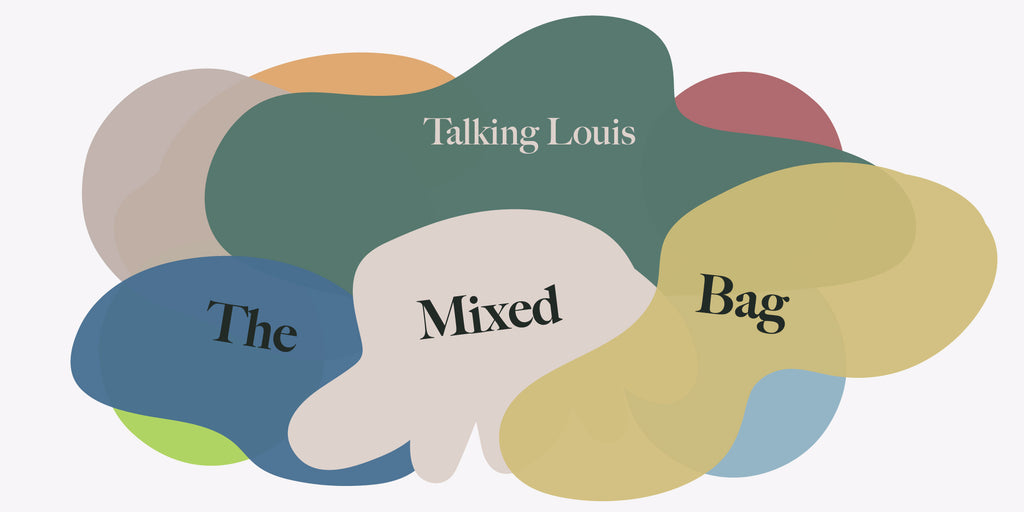 The Mixed Bag: A Newsletter on Mixed Experiences
