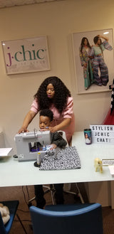 One on One Sewing Lessons
