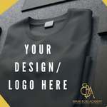 Custom logo/design shirt