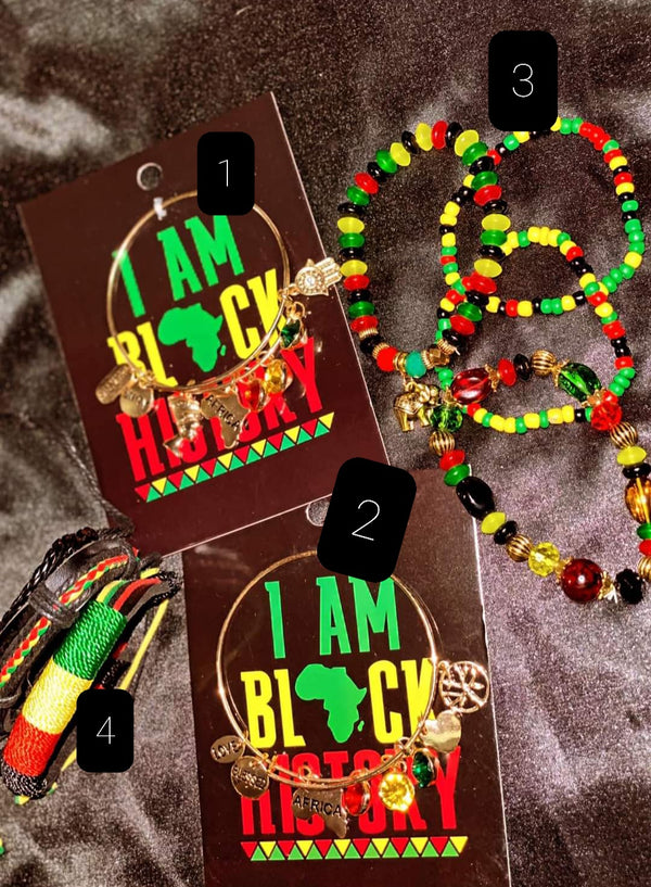 The Black History Juneteenth Collection