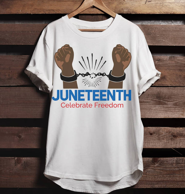 Juneteenth shirts