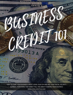 Business Credit Class and Workbook
