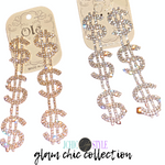 Glam Chic Earrings Collection