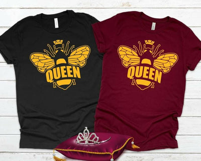 Queen Bee Duffle Bag Set