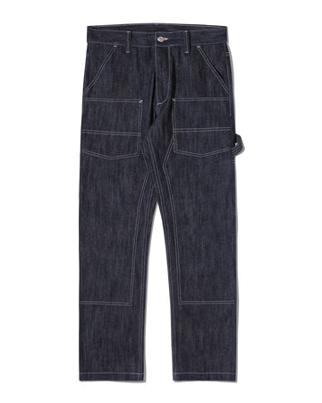 CACHO CARPENTER PANTS SELVEDGE F/W 20