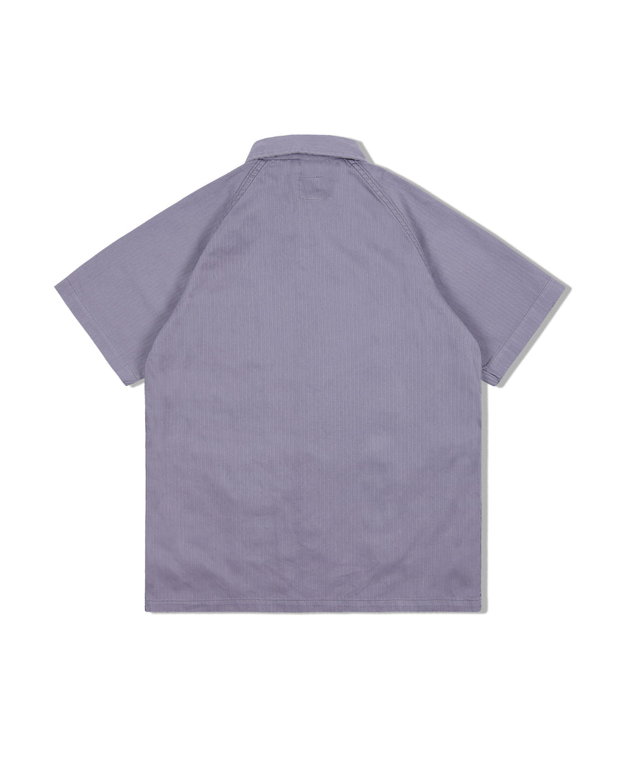 FATTY FATIGUE SHORT SLEEVE SILVER S/S 20