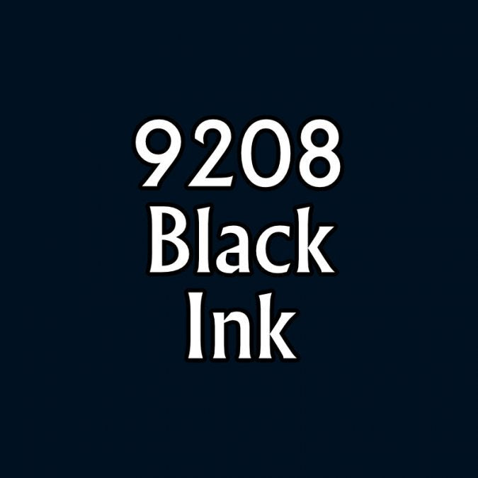 Reaper Paint: Black Ink (09208)