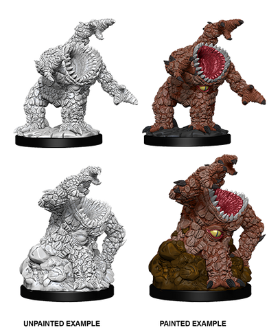 Nolzur's Marvelous Miniatures: Xorn (73350)