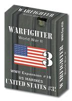 Warfighter World War II: US Marines 1