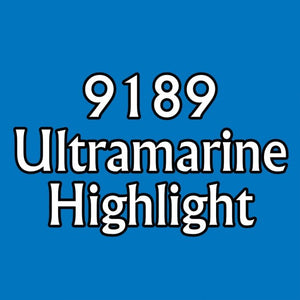 Reaper Paint: Ultramarine Highlight (09189)