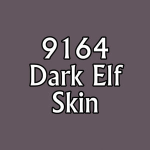 Reaper Paint: Dark Elf Skin (09164)