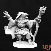 Reaper Dark Heaven Legends: Tengu Wizard (03775)