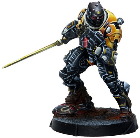 Infinity: Yu Jing Shocktroopers (combi Rifle, Light FT) (281311)