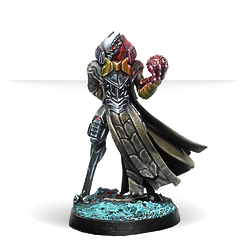 Infinity: Combined Army Pneumarch of the Ur Hegemony (HVT)