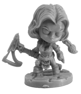 Reaper Bones: Small World Arnise (77715)