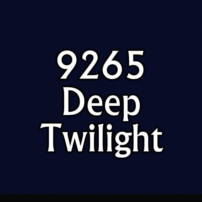 Reaper Paint: Deep Twilight (09265)