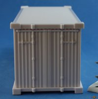 Reaper: Shipping Container (80036)