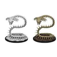 Nozler's Marvelous Miniatures: Bone Naga (90086)